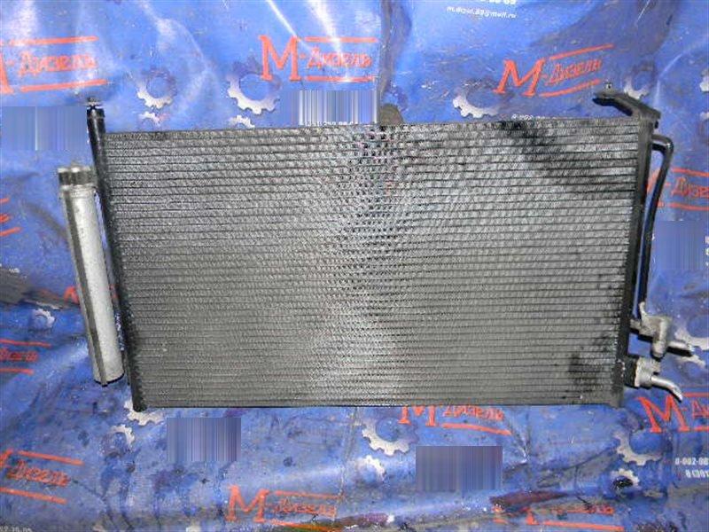 Радиатор кондиционера Subaru Forester SG5 EJ20 2005