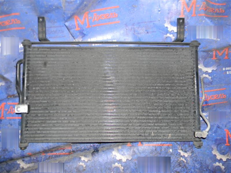 Радиатор кондиционера Honda Cr-V RD1 B20B 1999