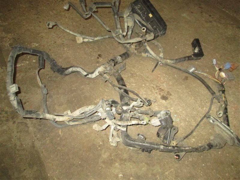 Электропроводка Toyota Camry CV40 2C-T 1997