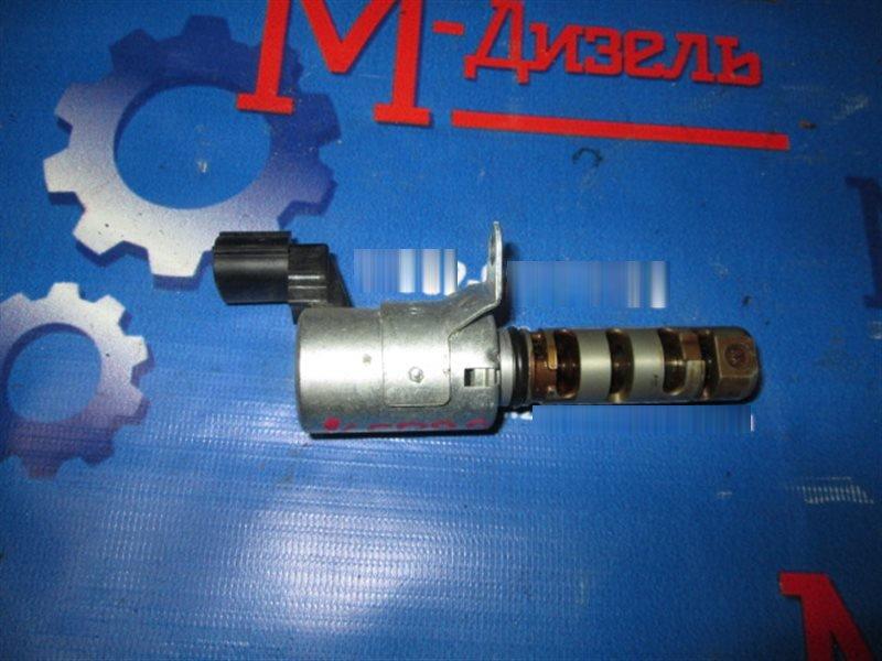 Клапан vvti Toyota Vitz KSP90 1KR-FE 2008