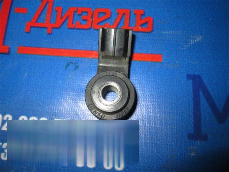 Датчик детонации Toyota Corolla KSP90 1KR-FE 2008