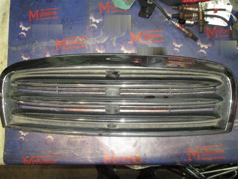 Решетка радиатора Hyundai Sonata 2003