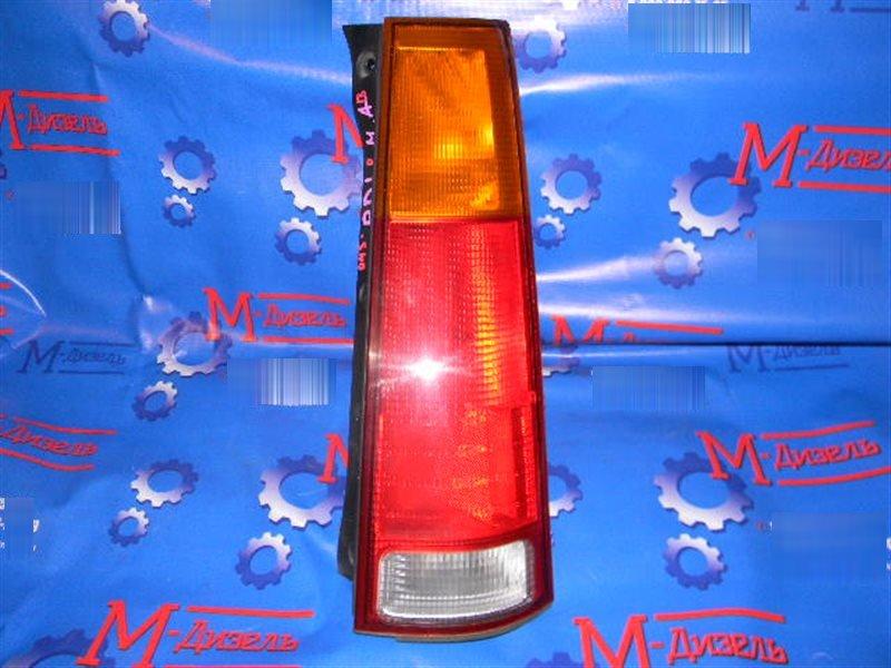 Стоп-сигнал Honda Cr-V RD1 B20B 2000 задний правый