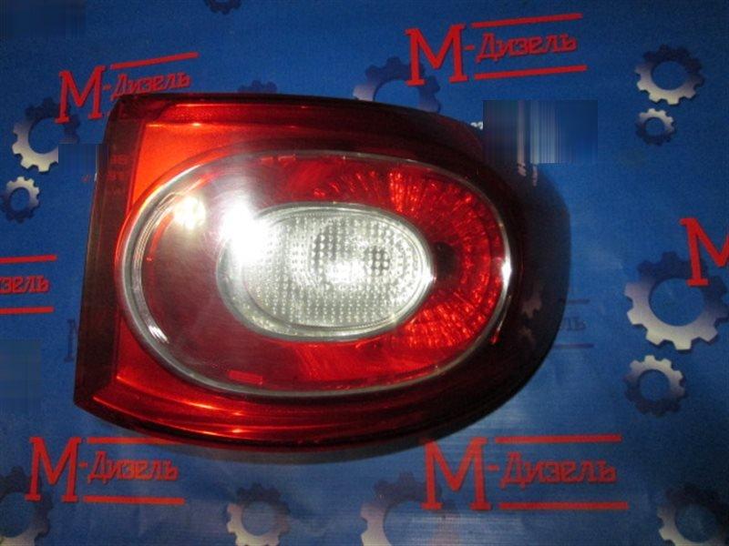 Стоп-сигнал Volkswagen Tiguan 2009 задний правый