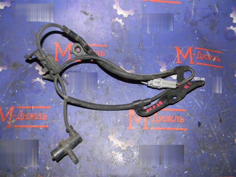 Датчик abs Toyota Camry ACV30 2AZ-FE 2005 передний левый