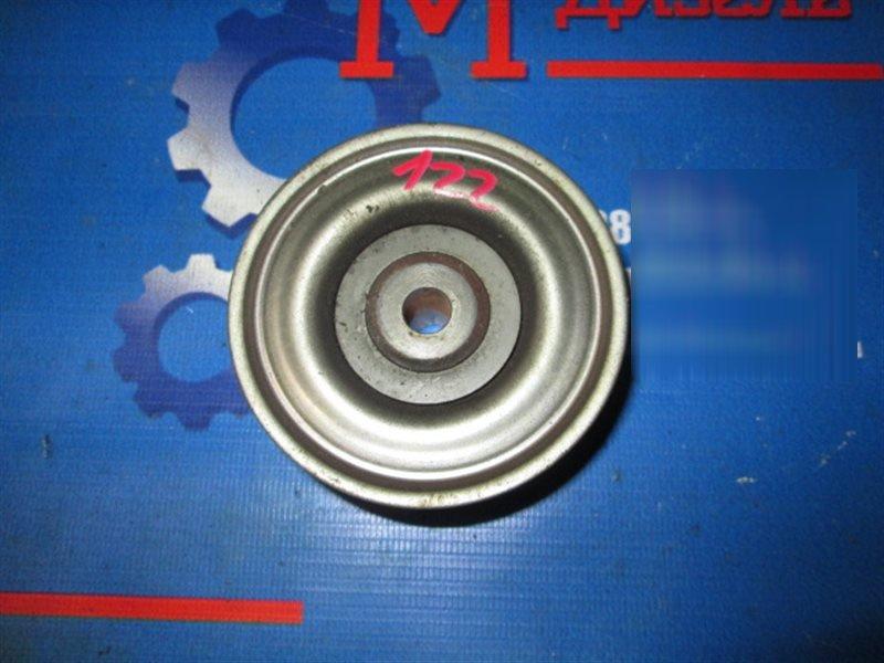 Ролик Toyota Wish ZNE10G 1ZZ-FE 2007