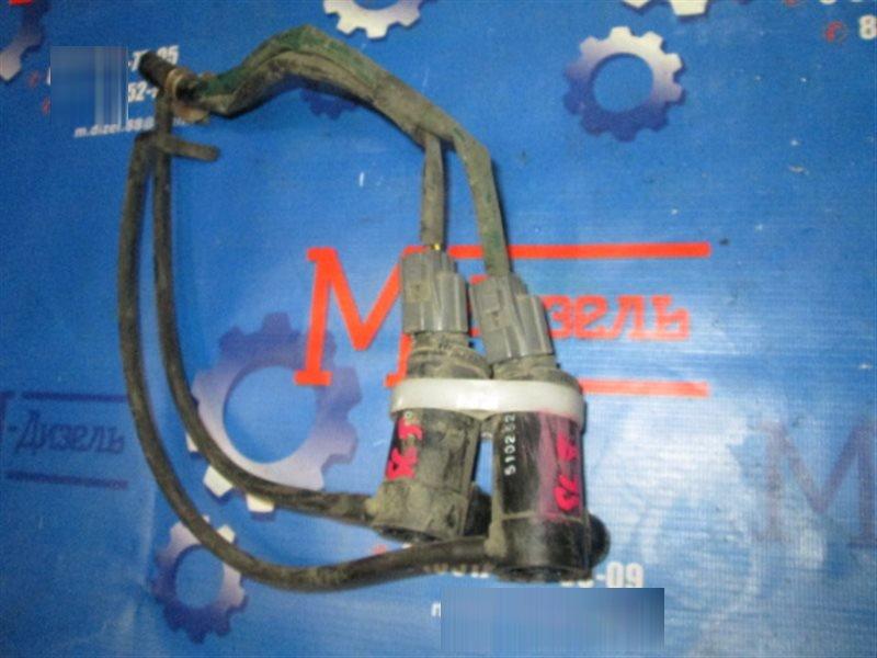 Мотор омывателя Subaru Forester SG5 EJ20 2005