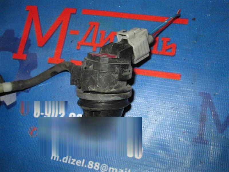 Мотор омывателя Toyota Wish ZNE10G 1ZZ-FE 2007