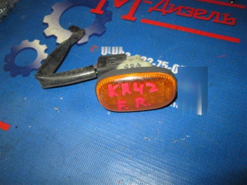 Повторитель в крыло Toyota Townace Noah KR42V 7K-E 2004