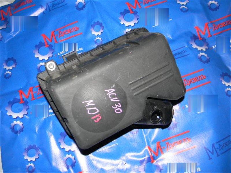 Корпус воздушного фильтра Toyota Camry ACV30 2AZ-FE 2005