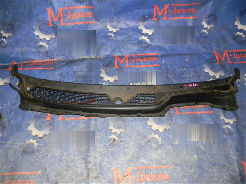 Решетка под лобовое стекло Honda Cr-V RD1 B20B 1999