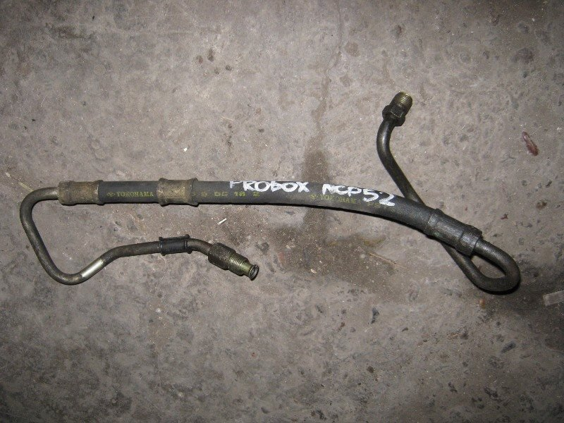 Шланг высокого давления Toyota Probox NCP50V 1NZ-FE 2003