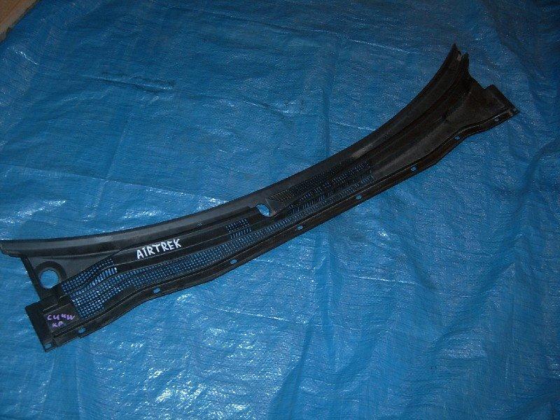 Решетка под лобовое стекло Mitsubishi Airtrek CU4W 4G64 2003