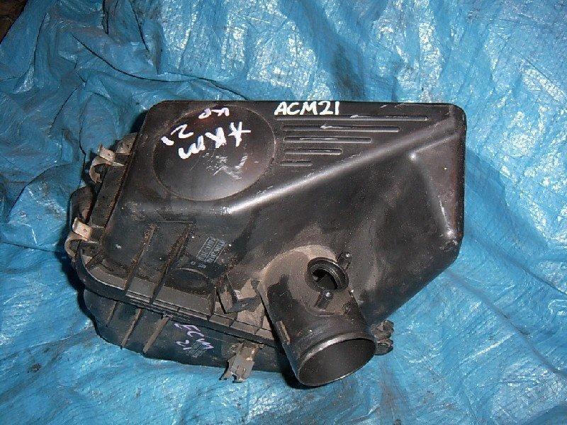 Корпус воздушного фильтра Toyota Ipsum ACM21W 2AZ 2003