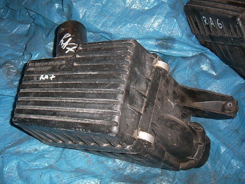 Корпус воздушного фильтра Honda Odyssey RA7 F23A