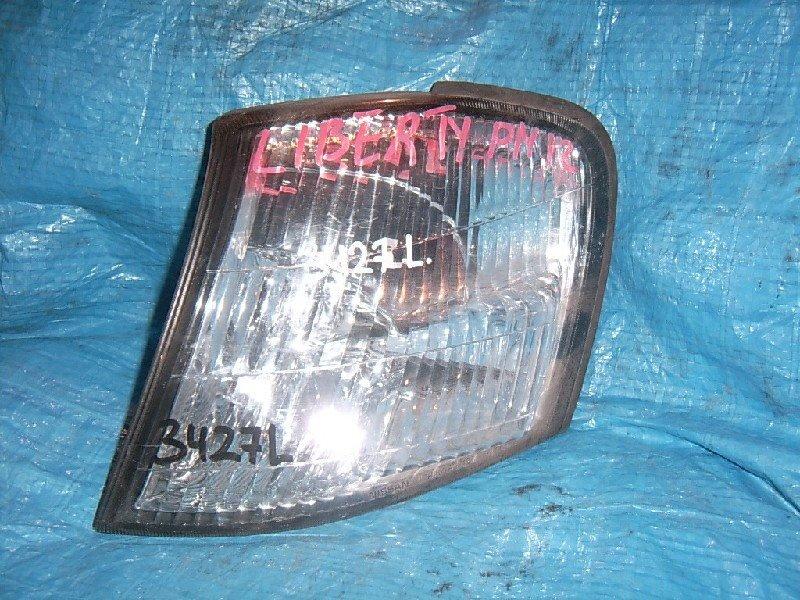 Габарит Nissan Liberty RM12 передний левый