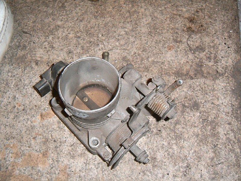 Заслонка дроссельная Nissan Cefiro A32 VQ20-DE