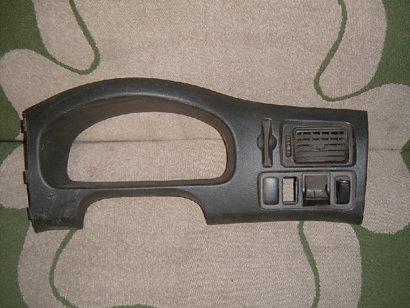 Накладка Toyota Probox NCP50V 2003