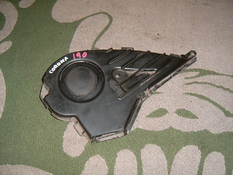 Кожух грм Toyota Corona CT190 2C 1992 верхний