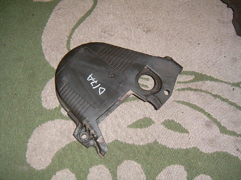 Кожух грм Honda Stream RN1 D17A 2002
