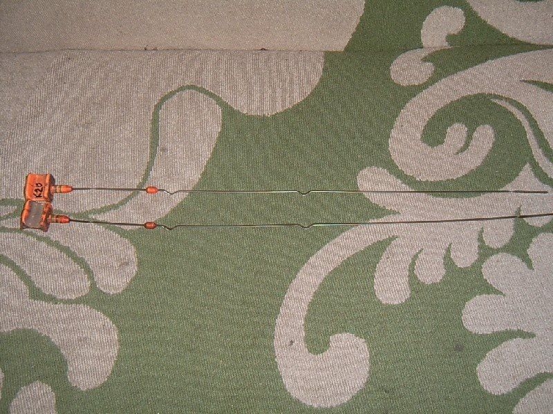 Щуп Honda Accord CL8 K20A 2004