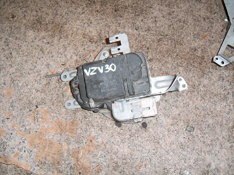Привод заслонок отопителя Toyota Camry Prominent VZV30