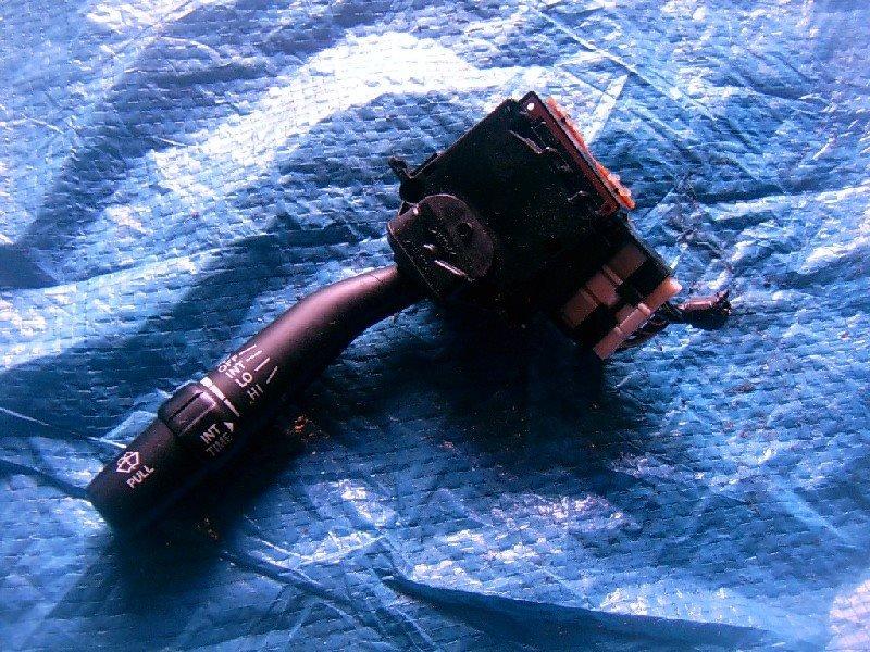 Переключатель стеклоочистителя Toyota Mark Ii JZX110 2001