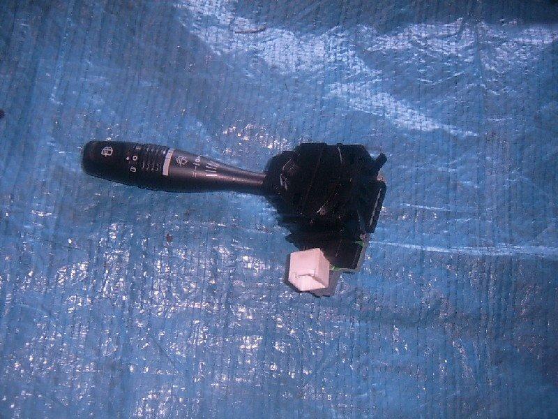Переключатель стеклоочистителя Mitsubishi Airtrek CU4W 4G64 2003
