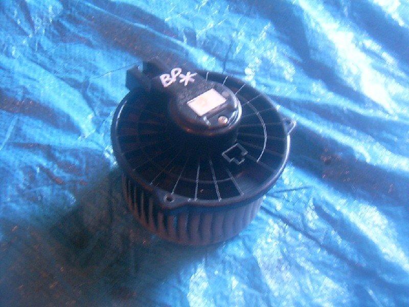 Мотор отопителя Subaru Legacy BP5