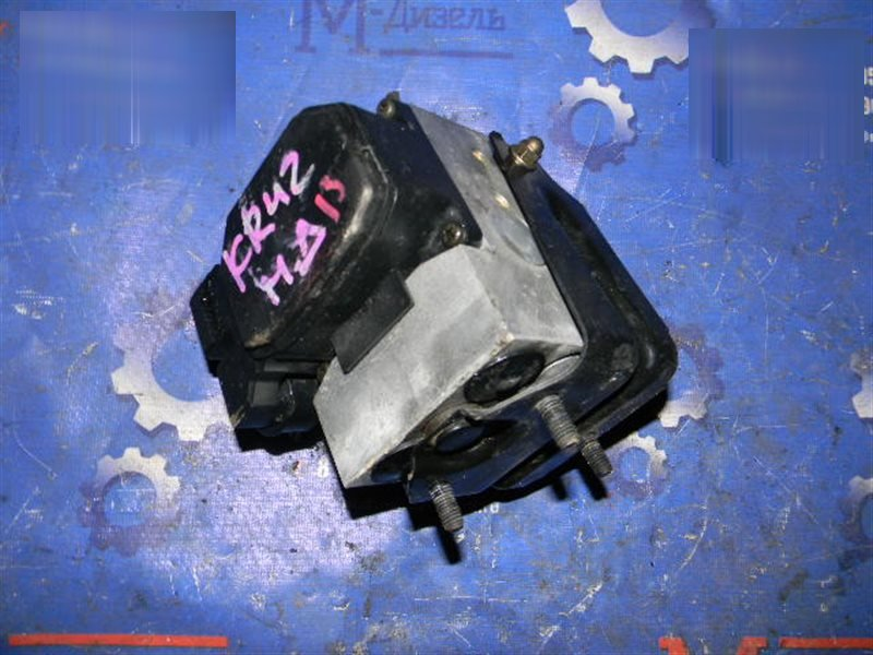 Блок abs Toyota Liteace Van KR42V 7K-E 2006