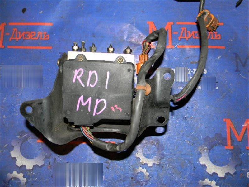 Блок abs Honda Cr-V RD1 B20B 1999