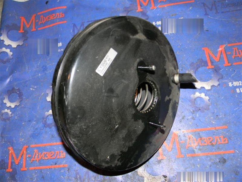 Вакуумный усилитель тормоза Nissan Serena CC25 MR20DE 2009