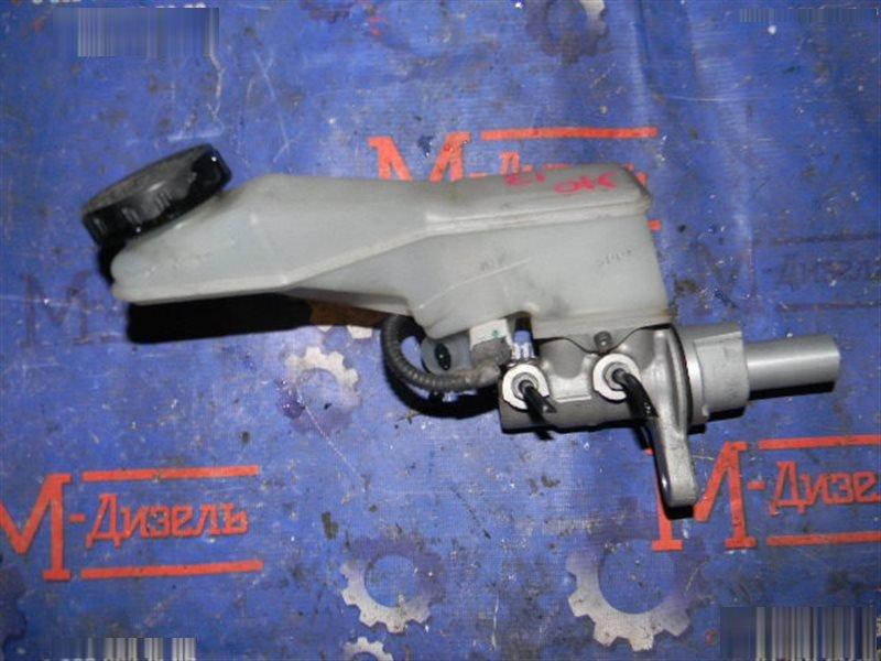 Главный тормозной цилиндр Nissan Qashqai J10 MR20DE 2007