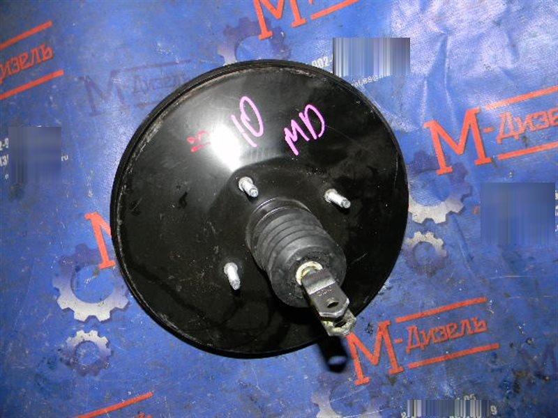 Вакуумный усилитель тормоза Nissan Qashqai J10 MR20DE 2007
