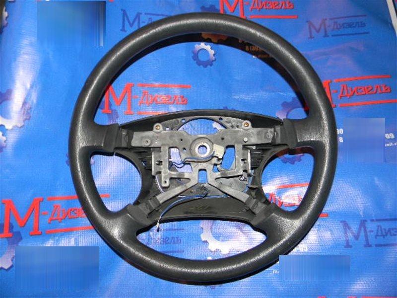 Руль Toyota Corolla NZE121 1NZ-FE 2004