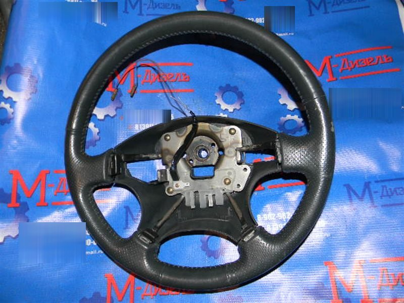 Руль Honda Cr-V RD1 B20B 2001