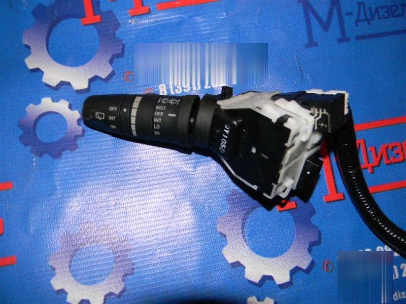 Переключатель стеклоочистителя Nissan Serena CC25 MR20DE 2009