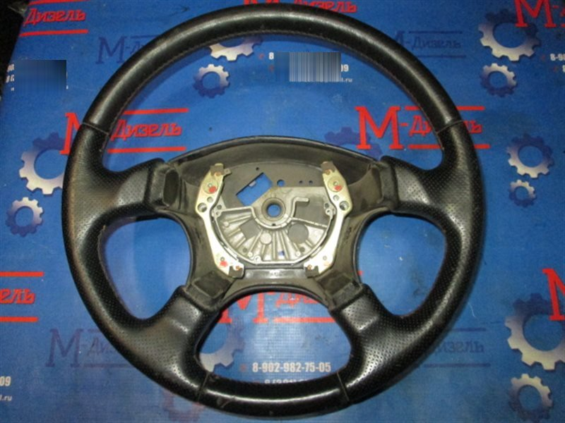 Руль Subaru Impreza GG2