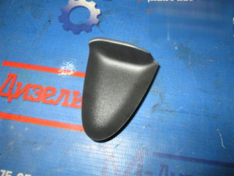 Накладка Toyota Rav4 ACA31W 2AZ-FE 2007