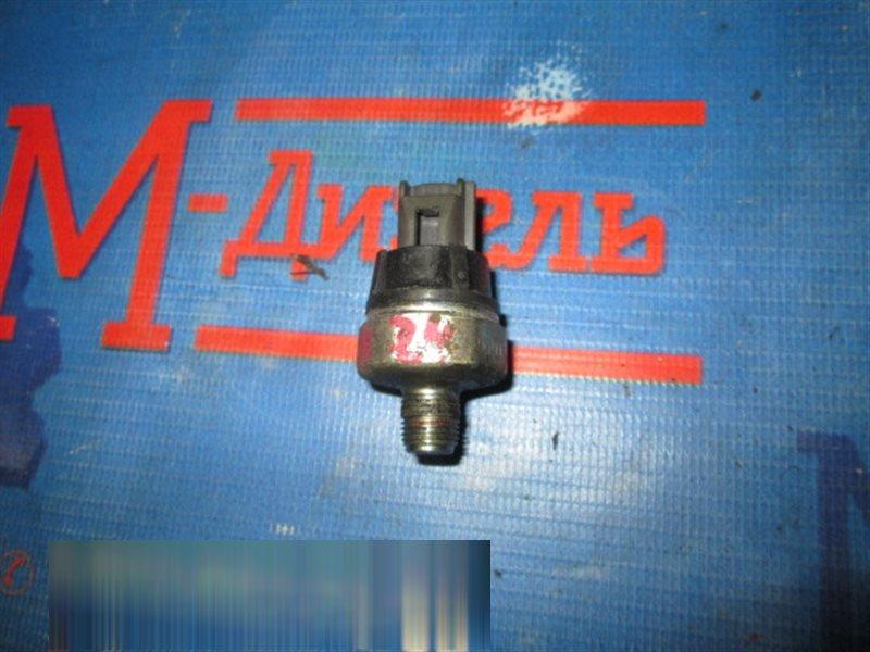 Датчик давления масла Honda Cr-V RE4 K24A 2008