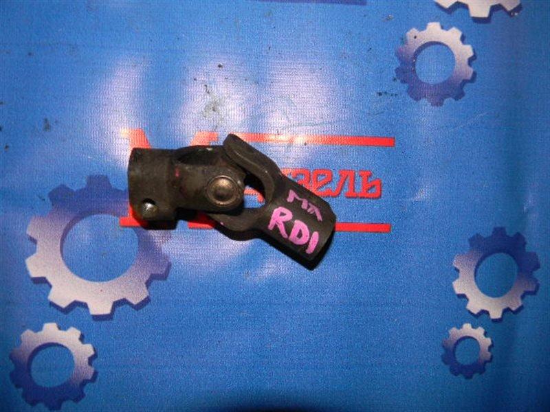Рулевой карданчик Honda Cr-V RD1 B20B 1999 нижний