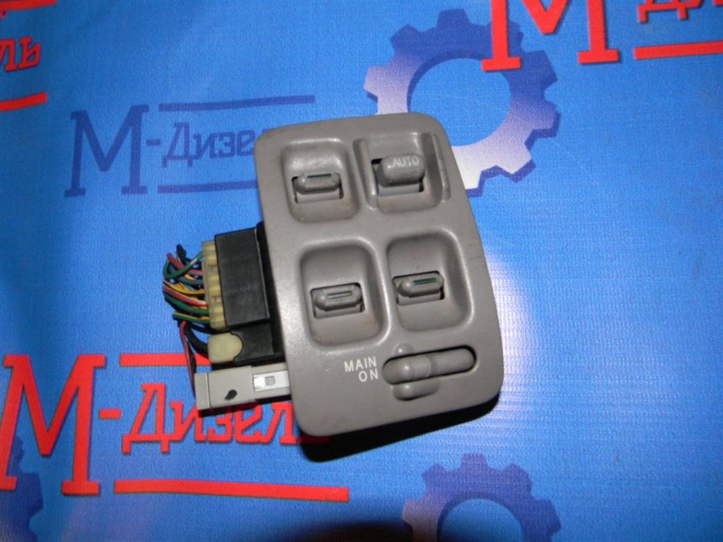 Блок управления зеркалами Honda Cr-V RD1 B20B 1999