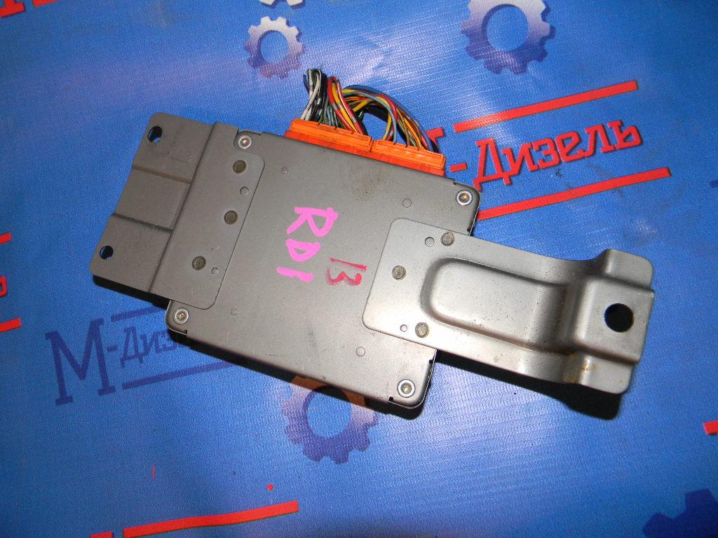 Блок управления Honda Cr-V RD1 B20B 2000