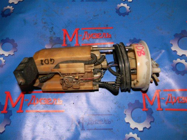 Насос топливный Honda Fit Aria GD8 L15A 2003