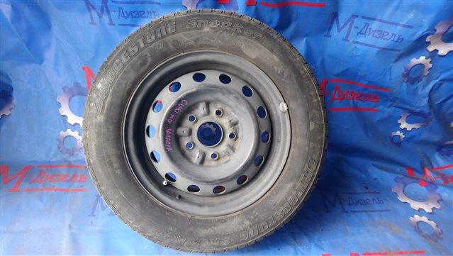 Запасное колесо Toyota Camry SV40