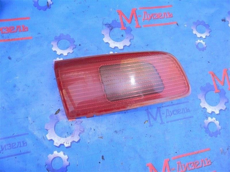 Стоп-сигнал Mazda Demio DY3W 2003 задний левый