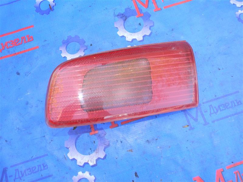Стоп-сигнал Mazda Demio DY3W 2003 задний правый