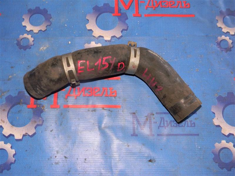 Патрубок радиатора Subaru Impreza GH2 EL15 2008 нижний