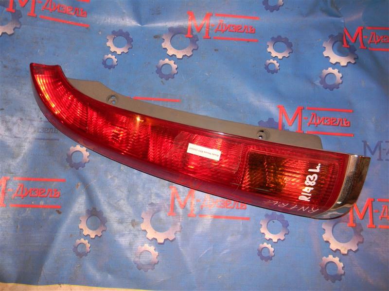 Стоп-сигнал Honda Stream RN1 K20A 2001 задний левый
