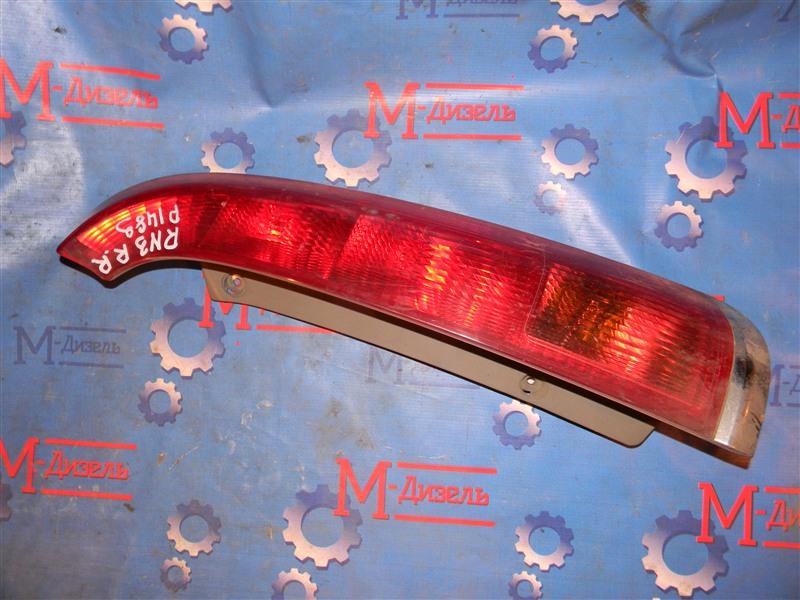 Стоп-сигнал Honda Stream RN1 2001 задний правый